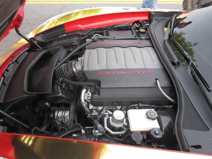 Martino Auto Concept's amazing Corvette C7.